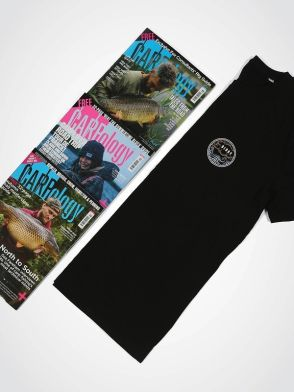 CARPology 'Back Issue Clothing' Deal