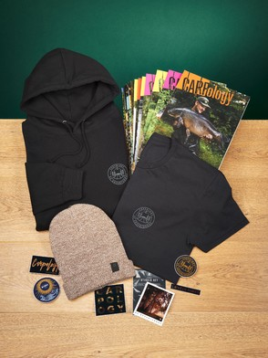 CARPology 13 Issue Subscription