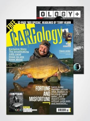CARPology November 2019 (Issue 191)