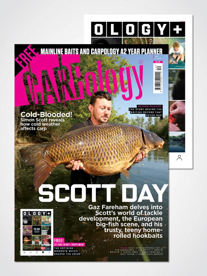 CARPology December 2019 (Issue 192)