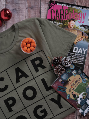 CARPology 'The Ultimate Stocking Filler' Deal
