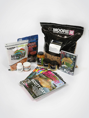 CARPology 'CC Moore Live System Super Sub' Deal