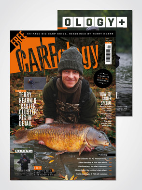 CARPology January 2020 (Issue 193)