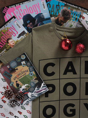 CARPology 'Perfect Xmas 3 Month Sub' Deal