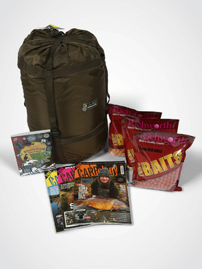 CARPology 'Avid Carp 5-Season Sleeping Bag' Deal