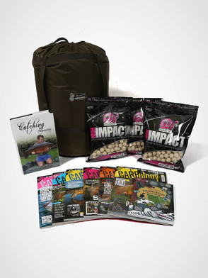 CARPology 'Sleeping Bag + Mainline Baits' Deal