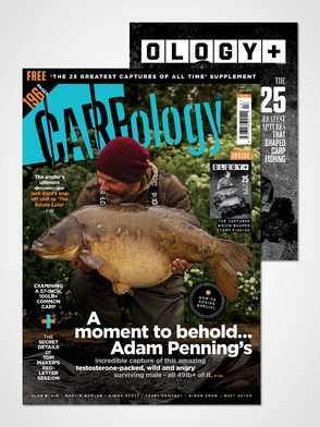 CARPology March 2020 (Issue 195)