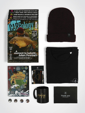 CARPology 'Spring Six Issue Special' Deal