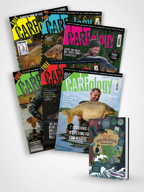 CARPology 'Six Issue Reader Offer' Deal
