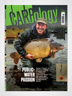 CARPology May 2020 (Issue 197)