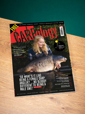 CARPology June 2020 (Issue 198)
