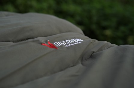 Advanta Discovery CX5 & CCX5 Sleeping Bags Review