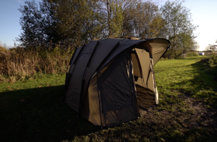 JRC Extreme TX2 2-Man Bivvy Review