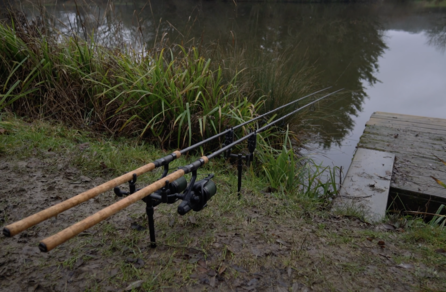 Greys GT2 Rods Review