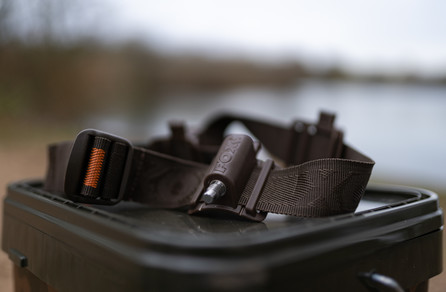 How to use Fox's new spod bucket strap