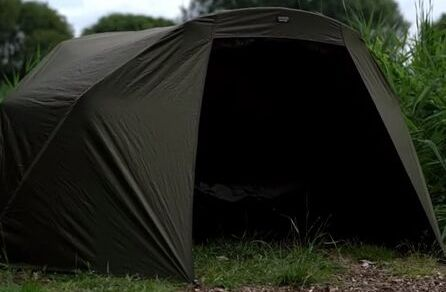 Advanta Protector MZ 1-Man Bivvy & Wrap Review