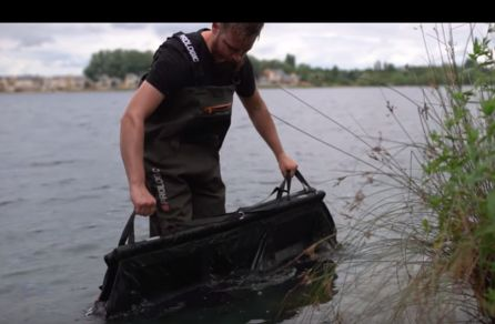JRC Cocoon 2G Carp Care Range Review