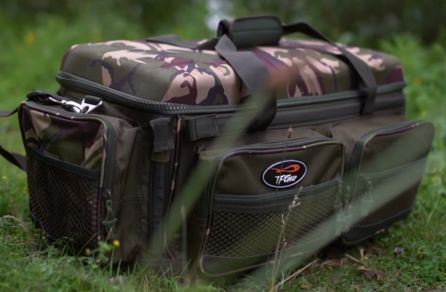 TF Gear Survivor Heavy Duty Carryall Review