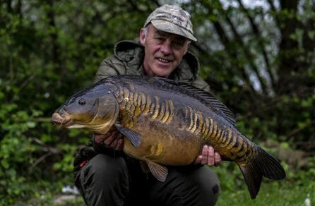 Wraysbury Revisited with Dave Lane