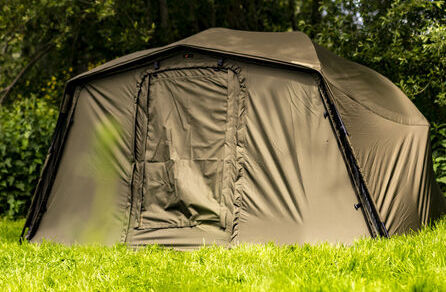 Cyprinus K2 60-inch Brolly System Review