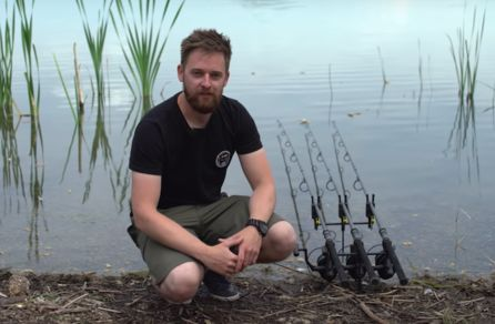 Wychwood Maximiser Rods Review