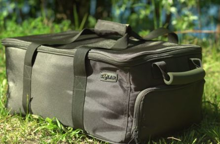 Solar Tackle SP Clothes Bag Review