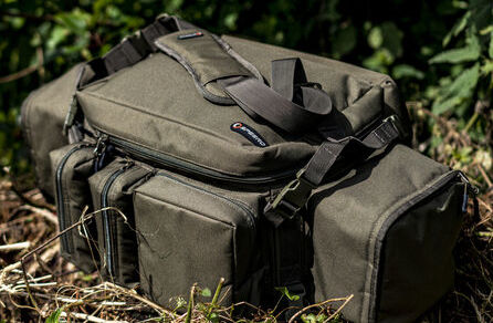 Speero Tackle Modular Carryall Review