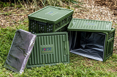 Forge Tackle Utility Box Review