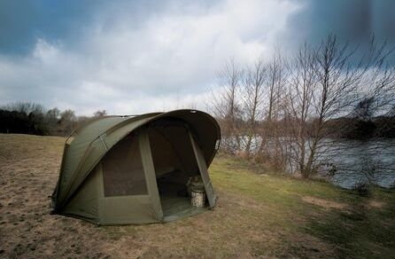 Advanta Endurance Duo Skin Bivvy Review