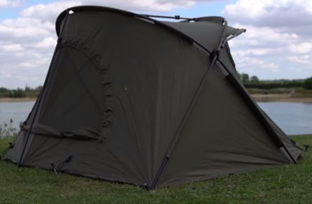Prologic XLNT Bivvy UK Review with Adam Penning