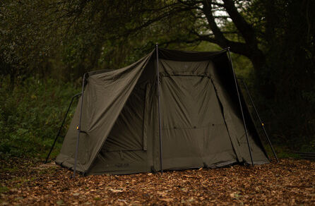 Solar SP Spider Bivvy Review