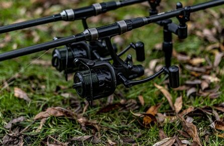 Fox EOS 10000 Pro Reels Review