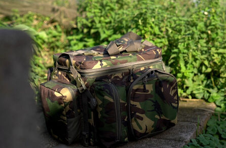 Speero Tackle Modular Cool Bag Review